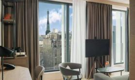 Canopy By Hilton Opens First Hotel In France