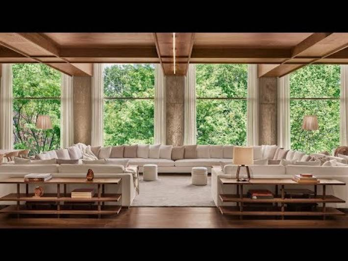 Ian Schrager interview Public hotel in New York