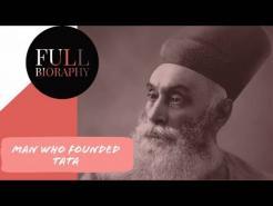 Jamsetji Nusserwanji Tata Biography in English| Full success story and accomplishments|