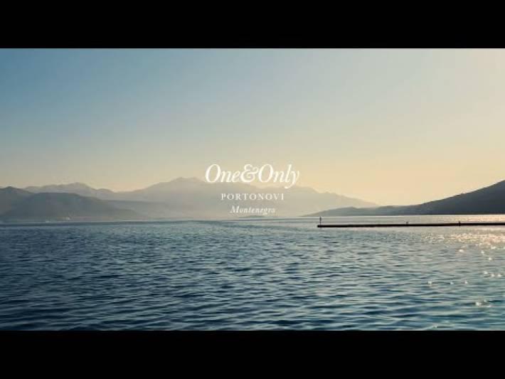 One & Only Portonovi, Montenegro