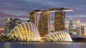 Singapore imposes new COVID-19 restrictions amid new surge in cases