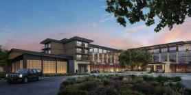 Omni tees off US$500 million golf resort development