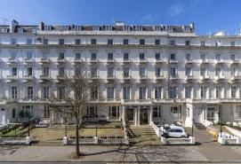 Prime London hotel site hits the market for £29.5m