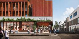 The Standard reveals plans for first Australian hotel
