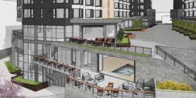 Project in focus: Cambria Hotel Bremerton, Washington
