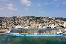 It's Official: Royal Caribbean Cancels Odyssey's Israel Season