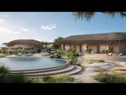 Mozambique's Kisawa Sanctuary will be the the world's first 3D-printed resort.