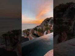 Welcome to Waldorf Astoria Los Cabos, best luxury resort in Mexico. Subscribe us @247travelmode