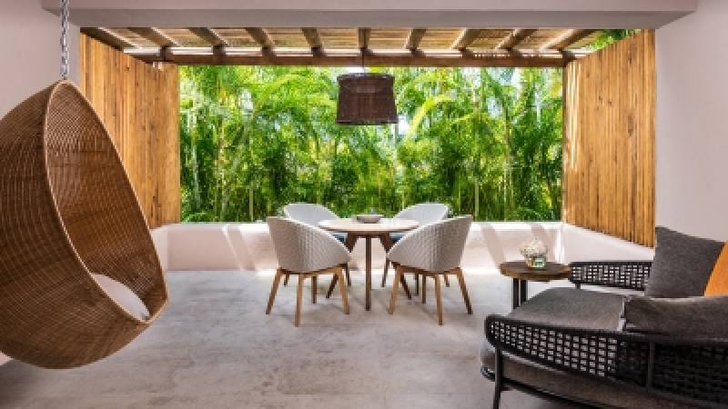 Four Seasons Resort Punta Mita Introduces New Two-Bedroom Bunk Bed Family Casitas