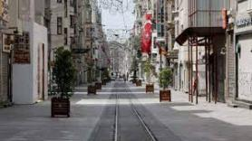 Turkey eases strictures on travel for tourists despite lockdown