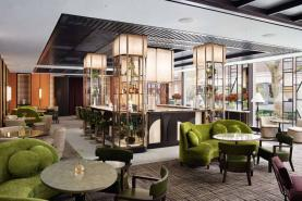 Nobu Hotel London Portman Square Opens