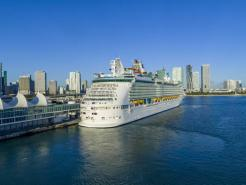 Miami Working Toward Port Deal with Royal Caribbean Group