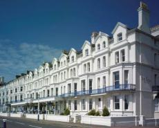 Best Western York House on Eastbourne seafront for sale with £5m price tag
