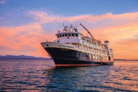 Lindblad to Send Two More U.S.-Flagged Ships to Alaska This Summer