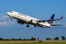 United Airlines Nearing Pre-Pandemic Service Levels
