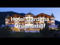 Hotel Gardena Grodnerhof, Ortisei, Italy 5 star hotel