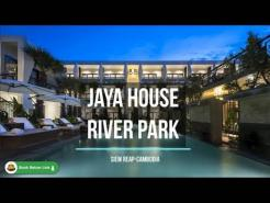 Jaya House River Park Siem Reap, Cambodia