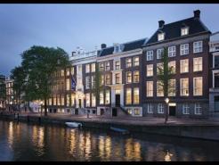 Explore Waldorf Astoria Amsterdam luxury hotel