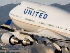 United Airlines has decided to increase capacity next month