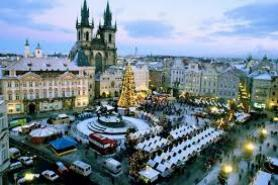 Czech Republic to lift restrictions from hotels and other accommodation facilities