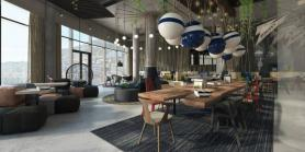 Norway's most sustainable hotel opens in Bergen
