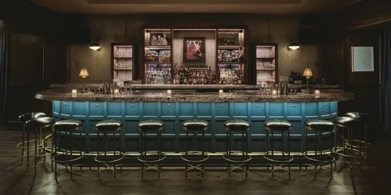 Design concept: The Hoxton Chicago