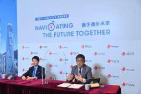 HKTB steps up various promotions to drive tourism recovery