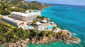 Manager chosen for Frenchman's Reef and Noni Beach on St. Thomas