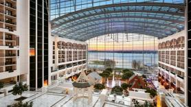 Updated Gaylord National Resort & Convention Center reopening July 1