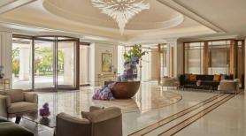 The Carlton Tower Jumeirah Hotel Opens in Knightsbridge Following £100 Million Transformation