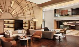 Sheraton Istanbul Levent Hotel Opens