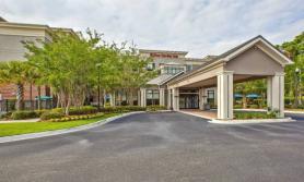Hilton Garden Inn Beaufort in South Carolina Sold