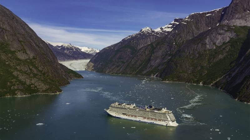 Congress acts on Alaska cruising, but clock is ticking on a restart