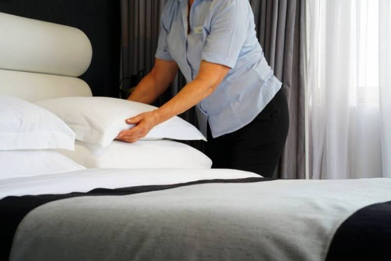 Key Investments for the Housekeeping Department: Where Not To Skimp