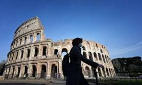 Italy opens for UK travellers with only a negative COVID-19 result