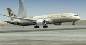 Etihad Airways gave 10,000 prizes during Arabian Travel Market (ATM)
