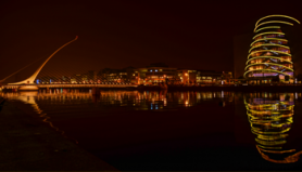 The Convention Centre Dublin has been awarded a Gold Healthy Venue accreditation