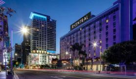 New Era Of Hospitality Begins As E-Central Hotel Opens As Downtown Los Angeles' Newest Lifestyle Boutique Hotel