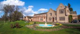 Murrayshall makes raft of appointments as hotel looks towards growth