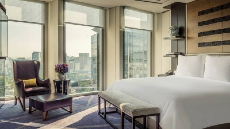 Four Seasons Hotel Seoul Does Summer in Style with New Staycation Specials