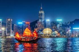 The Hong Kong Tourism Board prepares for promotions to perk up recovery