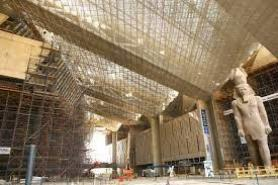 The Grand Egyptian Museum is set to open with high hopes
