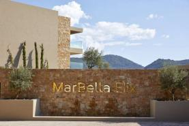 MarBella Elix Officially Opens In Mainland Greece