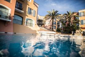 Hotel Byblos, Saint Tropez Reopened Its Doors