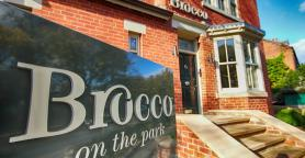 New owners revealed for Brocco on the Park