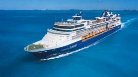 Royal Caribbean and Celebrity say they'll return to Alaska in July