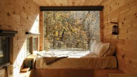 Tiny-cabin provider Getaway builds on pandemic popularity