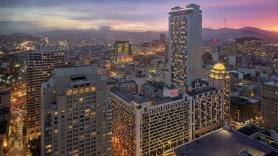 Reopening date is set at the Hilton San Francisco Union Square