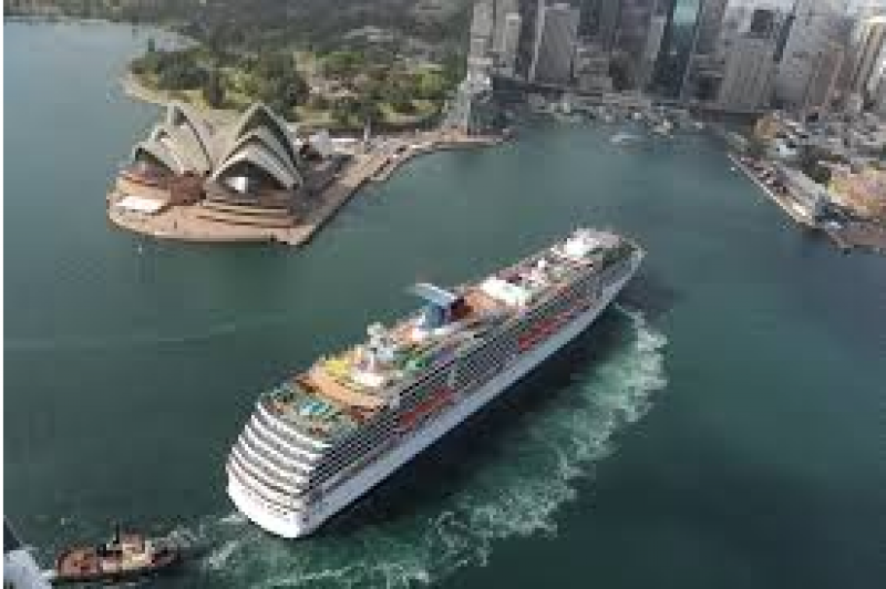 Carnival Corporation likely to resume operations in July