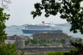 Guernsey set to reopen for visitors